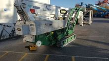 2008 OMME 2600RBD