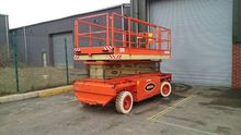 Used 2005 Holland Li