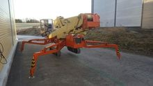 Used 2009 TEUPEN 23G