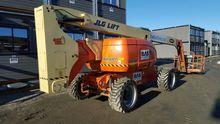 Used 2007 JLG 800AJ