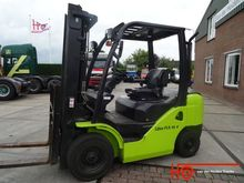 Used 2010 Lifter FLX