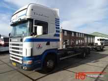 2004 Scania 114L 380 MANUAL / 6