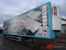 Used 2002 H.T.F HDN
