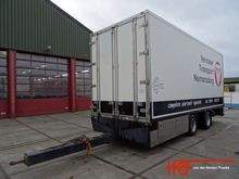 2001 Tracon TM.18 / 2 ASS / MID