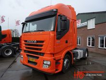 2011 Iveco STRALIS AS440S45T-P