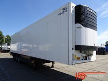 2003 SAF SKO 24 with Carrier MA