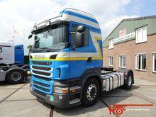 2010 Scania R400 HIGHLINE / 4x2