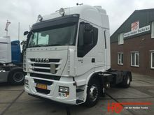 2008 Iveco Standard truck tract