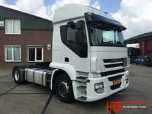 2009 Iveco Standard truck tract