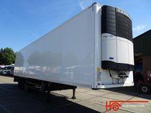 2011 SAF SKO 24/L-13.4 FP 45 CO