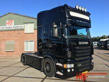2013 Scania R 480 Standard truc