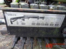 Used Hiab CRANE 071-