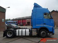 2011 Volvo FH500 EEV VEB+ VO580