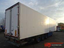 1998 Schmitz Cargobull SKO 24 S