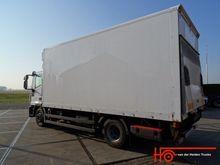 2007 Iveco EUROCARGO IV519421