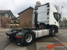 2010 Iveco STRALIS AS440S45T IV