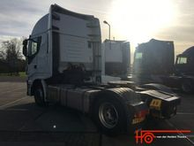 2013 Iveco Stralis AS440T IV283