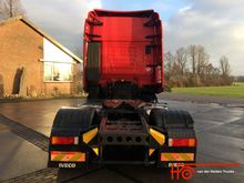 2011 Iveco STRALIS AS440S42T IV