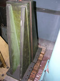 Cast iron angle plate 200x310x9