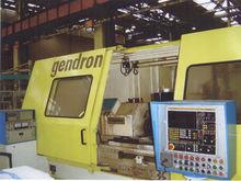 Gendron c 85-1000 cnc
