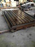 Piano tavola oerlikon 2000x1300