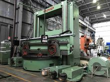 Used Froriep 3500 in