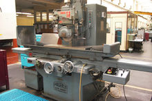 Used Magerle fd 10 i