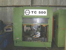 Used Werner tc 500 i