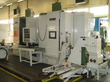 Hessapp dv 62-2 twin spindle