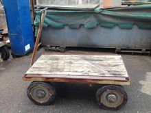 Used Trailer 1400 x
