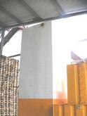 Laugen-Sedimentationstank und L