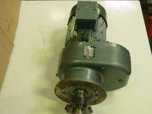 Getriebebau Nord SK30F80-S/4