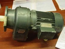 Getriebebau Nord SK30F/80/S4
