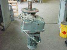 Getriebebau Nord SK 53F90 L/4