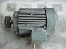 ATB EAY 100L/4C-12