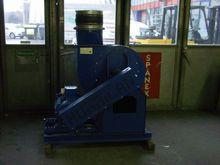 2002 Hurrican HF 2 355-R