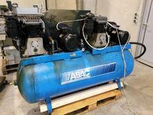 2008 ABAC  Kompressor B 600