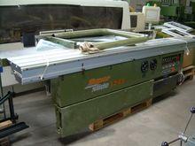 1991 Holz-Her Super Slide 1245