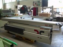 2008 Robland AXIS ERGO NZ 3200