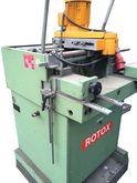 1997 Rotox KF 452