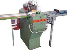 1995 Rapid GLX