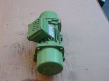 1994 JOST Rüttelmotor JV 084-12