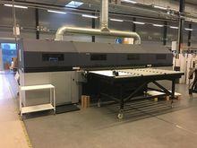 DURST RHO 800 UV Flatbed printe