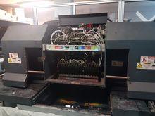 2010 HP XP2750 No.2 UV R2R, rig