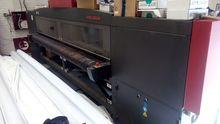 EFI Vutek QS3220 UV FLATBED &
