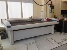 ZUND XL-1200 CUTTING MACHINE