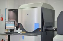 HP Indigo 3050 Digital Press