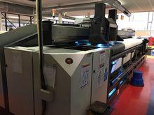 2008 HP XP5300 UV R2R printer