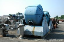 Mabo 6000 Liter 316L Stainless