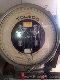 Toledo Scale Dial Platform